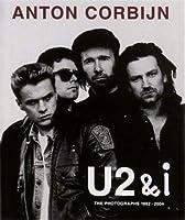 Anton Corbijn: U2&i