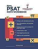 New PSAT Math Workbook
