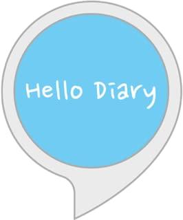 Hello Diary