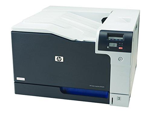 Hewlett Packard Color Laserjet CP5225n Laser Printer CE711A (Renewed)