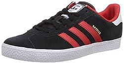 Schwarze Sneaker für Kinder