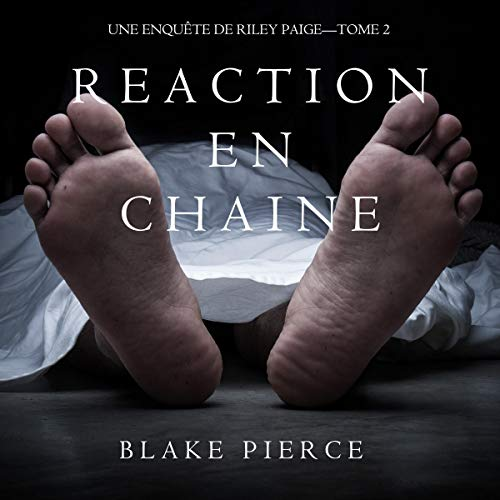Réaction en Chaîne [Chain Reaction] Titelbild