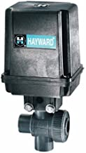 Hayward HCTN1200STV/EAU-28 electrically Actuated Ball Valve, 3-Way, 2