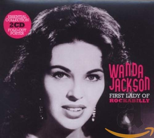 First Lady of Rockabilly-Essential Collection