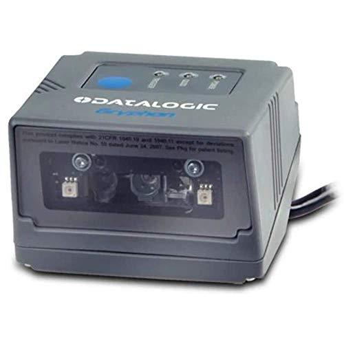 Datalogic Gryphon I GFS44002D-Code Stangen (verkabelt, Fixed, DC, Laser, Code 39, EAN, GS1–128(UCC/EAN), Aztec Code, Data Matrix, maxicode, Micro QR Code, micropdf417, PDF417, QR Code)