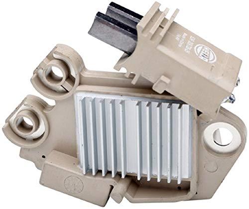 HELLA 5DR 009 728-251 Generatorregler - 12V