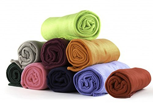 DDI LOVETHATVALUE Blankets, 50x60, Assorted