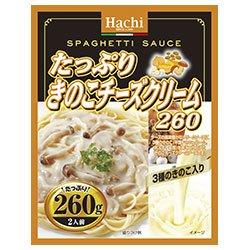 たっぷり きのこチーズクリーム260 24袋