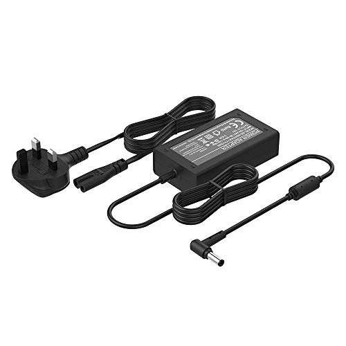 Newding 19V 3.42A 65W Toshiba Laptop Charger for Toshiba Satellite C50 C50D...