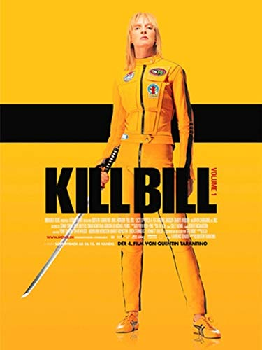 Kill Bill: Volume 1 [dt./OV]