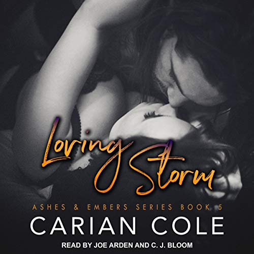 Loving Storm cover art