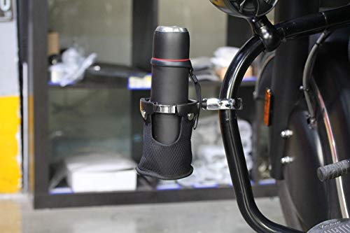 Motorcycle Speakers and Motorcycle Cup Holder