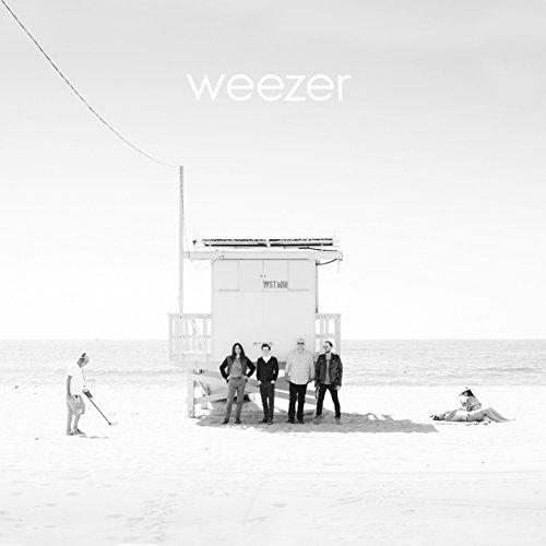 Weezer(White Album)
