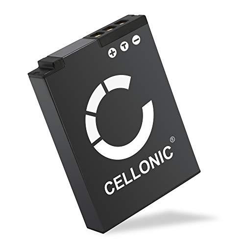 CELLONIC Batería Compatible con Nikon CoolPix A1000 A900 W300 S9900 S9700 S9500 S9300...