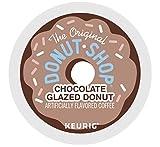 The Original Donut Shop Coffee Chocolate Glazed Donut Keurig Single-Serve K-Cup Pods, Medium Roast...