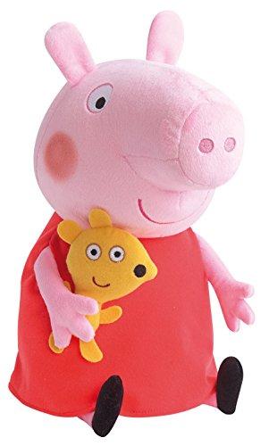 Jemini - 022818 - Peluche - Peppa Pig - 33 Cm