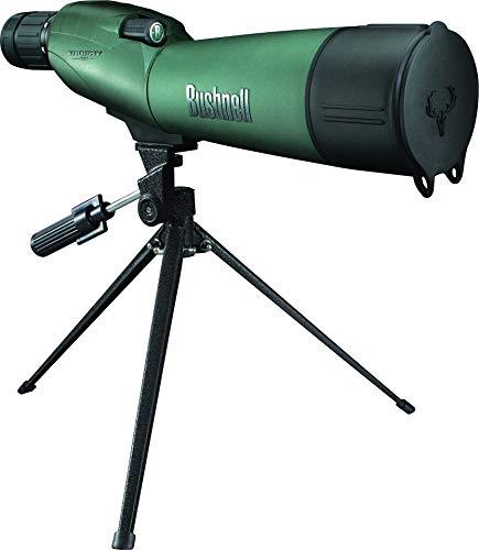 Bushnell Trophy XLT 20-60x 65mm Waterproof Compact Tripod Spotting Scope