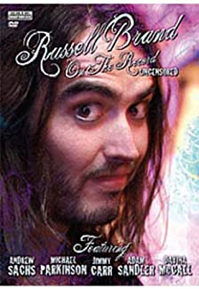 Russell Brand - On The Record