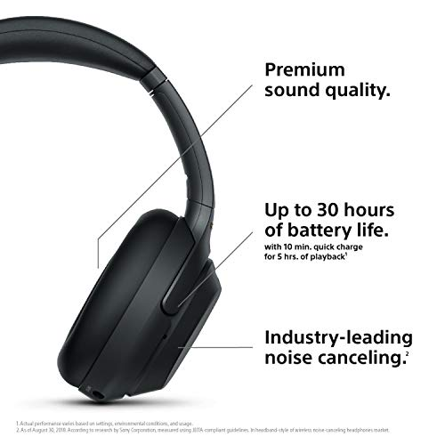 Sony WH-1000xm3 vs Bose QC35 II - Who's Got The Better Headphones? 9