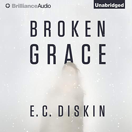 Broken Grace Titelbild