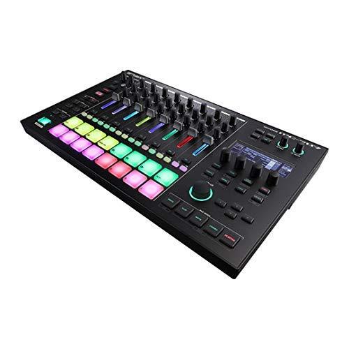 Roland MC-707 AIRA DJ Groovebox - Große Kompositionen im kleinen Format