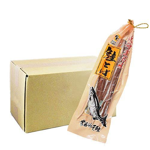 おつまみ 北海道名産 鮭とば 18g × 50袋 珍味 さけとば おつまみ 業務用 サケとば つまみ お徳用