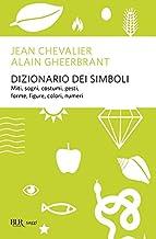 Permalink to Dizionario dei simboli PDF