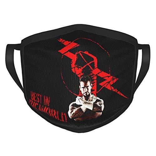 Liyusae Masks Balaclavas Mask Suitable for Cm Punk...