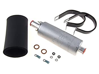 Walbro GSL392-400-939 Inline Fuel Pump 255LPH HIGH PRESSURE  Universal External Pump