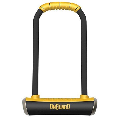 ONGUARD Pitbull LS U-Lock 115x292 mm Ø14 mm 2019 Bike Lock