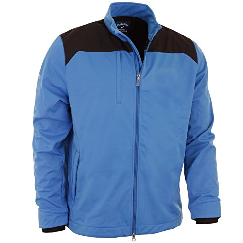 Buy Callaway Soft Shell Weather Series Mens Thermal Windproof Golf Jacket