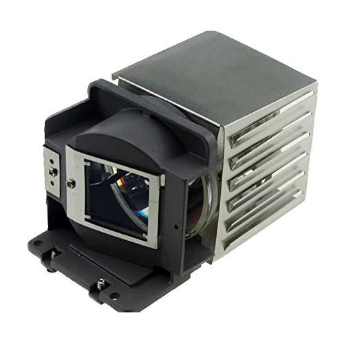 COMPATIBLE EW631 EX550ST EX631 FW5200 FX5200 FIT FOR DAEXLS P-VIP 240 / 0.8 E20.8 FX.PE884-2401 Módulo de lámpara de proyector BL-FP240A Ajuste para Optoma Reemplazo de la bombilla del proyector