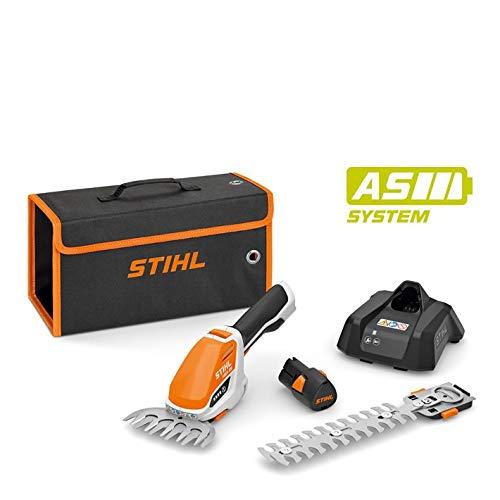 Stihl HSA 26 Akku Strauchschere mit AS2 und AL1