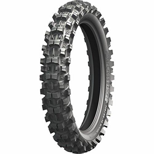 MICHELIN StarCross 5 Soft Motocross Bias Tire-110/100-18 64M