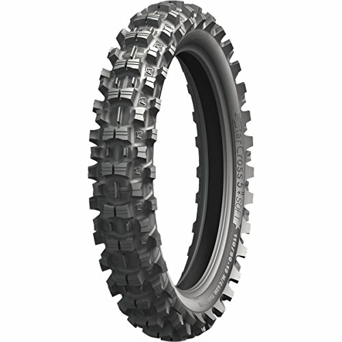 MICHELIN StarCross 5 Soft Motocross Bias Tire-110/100-18 64M