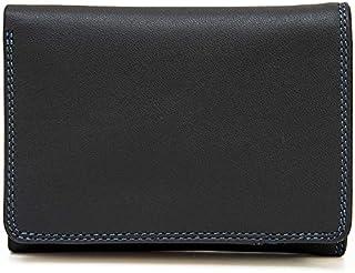mywalit Men's Tri Fold Wallet Grey