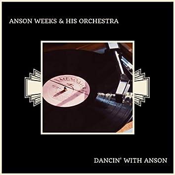 Dancin' With Anson