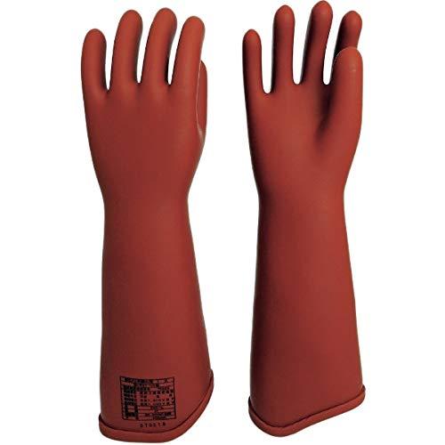 ワタベ 電気用ゴム手袋NU型小 540S