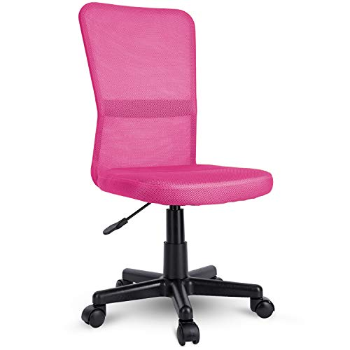Sillas De Estudio Con Ruedas Niña sillas de estudio con ruedas  Marca TRESKO