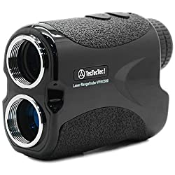 top rated golf range finder