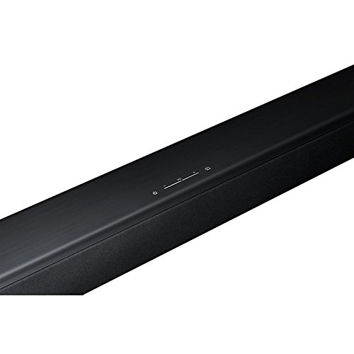 Samsung HW-J250 80 W 2.2 Channel Soundbar with Bluetooth and Built-In Subwoofers