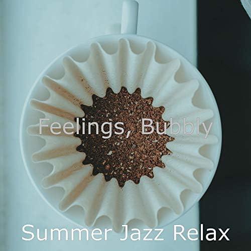 Summer Jazz Relax