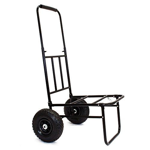 BAT-TackleTX Tele Trolley
