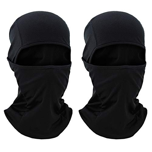 Chruikar CS Tactical Balaclava Reusable Fishing Face Mask Breathable Bandanna Motorcycle Shield Neck Gaiter Face Scarf