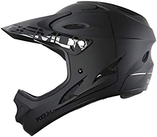 demon full face helmet