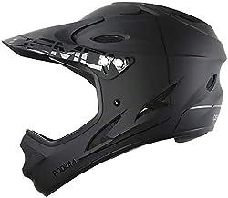 DEMON UNITED Podium Full Face Mountain Bike Helmet