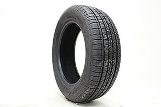 Mastercraft LSR Grand Touring All-Season Tire - 215/55R16 93H