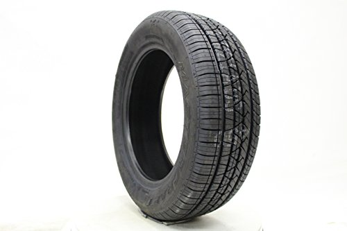 Mastercraft LSR Grand Touring All-Season Tire - 215/60R16 95T