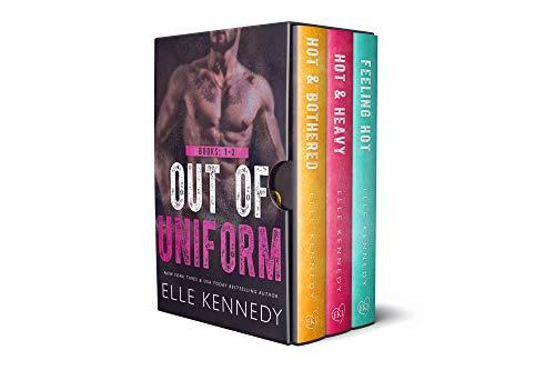 Out of Uniform Box Set: Books 1-3 (English Edition)