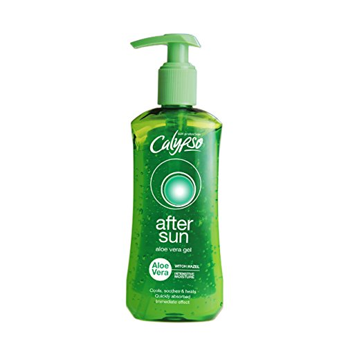 Aftersun calypso aloe ver